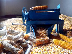 Manual Corn Sheller   Farm Machinery & Equipment for sale in Lagos State, Ikeja