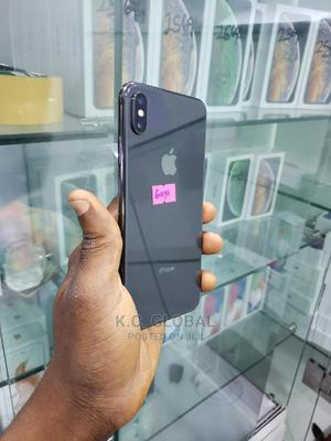 Apple iPhone XS Max 64 GB Black | Mobile Phones for sale in Lagos State, Ikeja