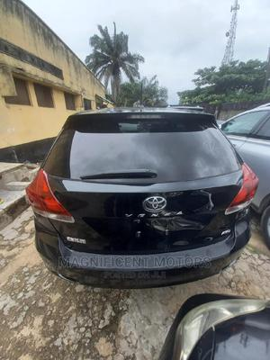 Toyota Venza 2013 Limited AWD V6 Black | Cars for sale in Lagos State, Surulere