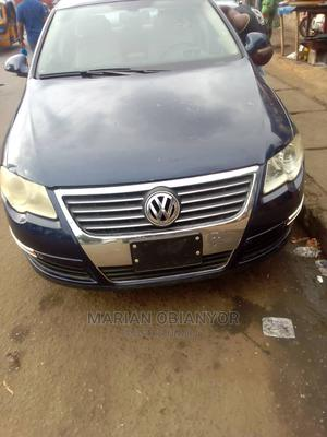 Volkswagen Passat 2008 2.0   Cars for sale in Lagos State, Yaba