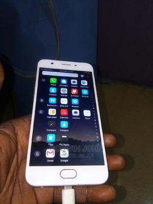 Oppo A57 32 GB Gold   Mobile Phones for sale in Rivers State, Port-Harcourt