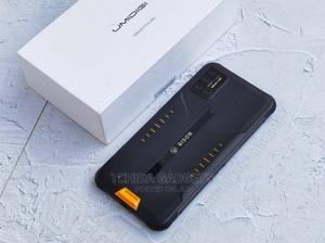 New Umidigi Bison 128 GB Black | Mobile Phones for sale in Rivers State, Port-Harcourt