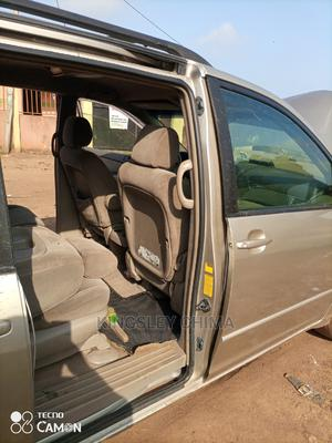 Toyota Sienna 2005 CE Gold | Cars for sale in Lagos State, Ikorodu