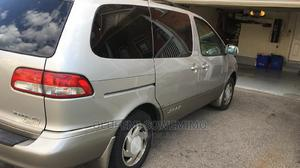 Toyota Sienna 2002 XLE Gold | Cars for sale in Oyo State, Oluyole