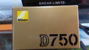 Nikon D750 (99% New) | Photo & Video Cameras for sale in Lagos State, Lagos Island (Eko)