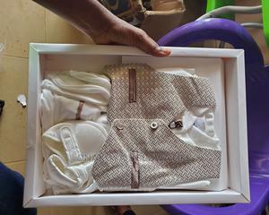 Naming/Dedication Cloth | Children's Clothing for sale in Edo State, Benin City