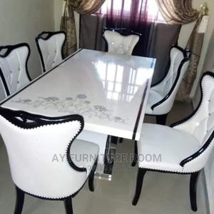 Good Quality Dining Table[318]   Furniture for sale in Lagos State, Isolo
