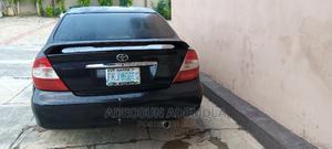 Toyota Camry 2003 Black | Cars for sale in Osun State, Ilesa