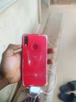 Tecno Camon 11 Pro 64 GB Red   Mobile Phones for sale in Oyo State, Akinyele