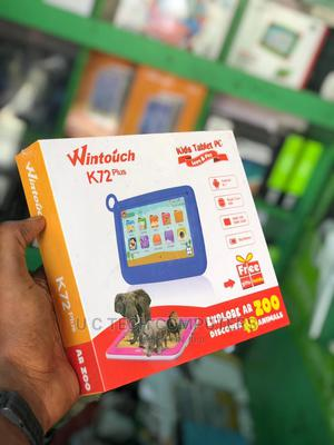 Wintouch K72 Kid Tablet - 7 Inch, 16GB, 512MB RAM, Wi-Fi, | Toys for sale in Lagos State, Ikeja