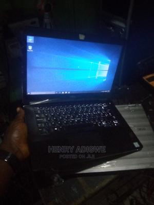 Laptop Dell Latitude 14 E5470 8GB Intel Core I5 HDD 500GB   Laptops & Computers for sale in Rivers State, Port-Harcourt