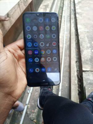 Nokia 6.1 Plus (X6) 64 GB Blue   Mobile Phones for sale in Oyo State, Ibadan