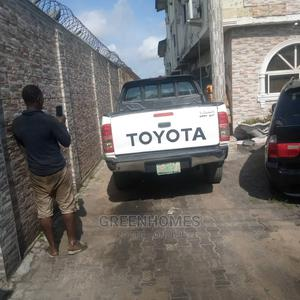 Toyota Hilux 2008 White | Cars for sale in Lagos State, Ajah