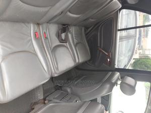 Mercedes-Benz M Class 2001 ML 320 Blue   Cars for sale in Edo State, Benin City