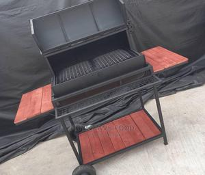 Outdoor Bbq Grill | Restaurant & Catering Equipment for sale in Lagos State, Alimosho