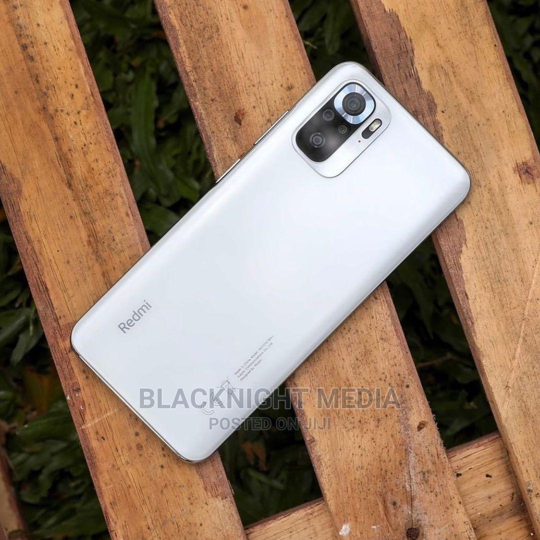 Xiaomi Redmi Note 10S 64 GB White