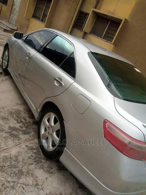 Toyota Camry 2008 Silver | Cars for sale in Oyo State, Oyo