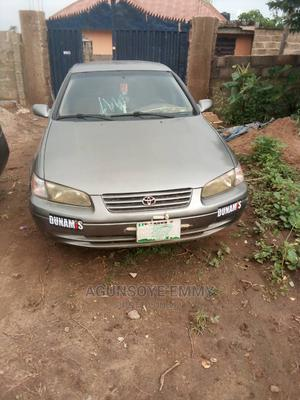 Toyota Camry 2004 Gray | Cars for sale in Osun State, Osogbo