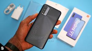 New Xiaomi Redmi 9T 128 GB Black | Mobile Phones for sale in Lagos State, Victoria Island