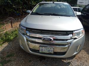 Ford Edge 2012 Silver | Cars for sale in Abuja (FCT) State, Katampe