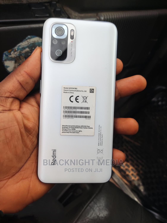 Xiaomi Redmi Note 10S 64 GB White | Mobile Phones for sale in Alimosho, Lagos State, Nigeria