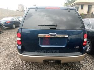 Ford Explorer 2007 Blue   Cars for sale in Lagos State, Ojodu