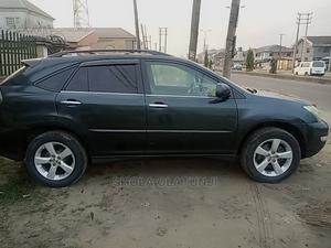 Lexus RX 2004 330 Green | Cars for sale in Rivers State, Port-Harcourt