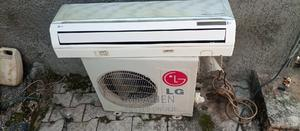 LG 1hp Air Conditioner | Home Appliances for sale in Abuja (FCT) State, Gwarinpa