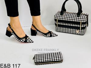 Quality Turkey Shoe and Bag Available | Bags for sale in Lagos State, Isolo