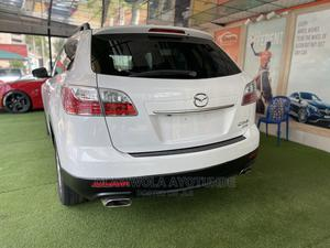 Mazda CX-9 2011 Grand Touring White   Cars for sale in Abuja (FCT) State, Central Business District