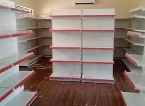 New Single Side Supermarket Shelf | Store Equipment for sale in Lagos State, Ikeja