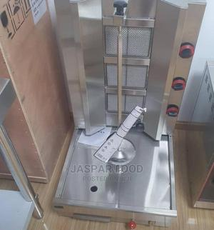 3 Burners Shawarma Toaster | Restaurant & Catering Equipment for sale in Lagos State, Ojo