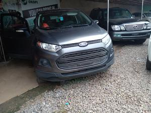 Ford Ecosport 2016 Gray | Cars for sale in Lagos State, Ojodu