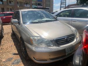 Toyota Corolla 2006 1.4 VVT-i Gold | Cars for sale in Abuja (FCT) State, Wuse 2