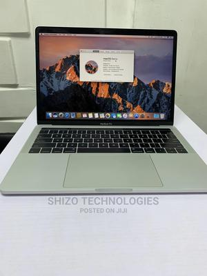 Laptop Apple MacBook 2016 8GB Intel Core I5 SSD 256GB | Laptops & Computers for sale in Lagos State, Ikeja