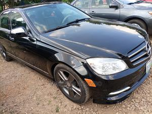 Mercedes-Benz C300 2009 Black | Cars for sale in Abuja (FCT) State, Garki 2