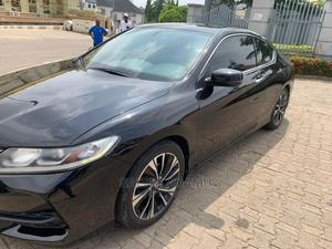 Honda Accord 2016 Black | Cars for sale in Abuja (FCT) State, Wuse