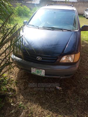 Toyota Sienna 2005 Blue | Cars for sale in Ogun State, Abeokuta North