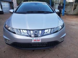 Honda Civic 2007 1.8 Sedan EX Automatic Silver | Cars for sale in Kaduna State, Kaduna / Kaduna State
