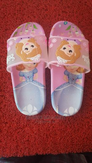 Princess Sophia Slippers | Children's Shoes for sale in Lagos State, Ikeja