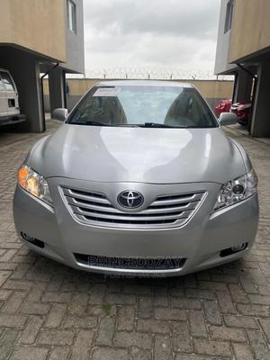 Toyota Camry 2008 Silver | Cars for sale in Lagos State, Lekki