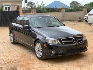 Mercedes-Benz C300 2008 Black | Cars for sale in Plateau State, Jos