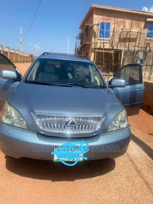 Lexus RX 2005 Blue | Cars for sale in Plateau State, Jos
