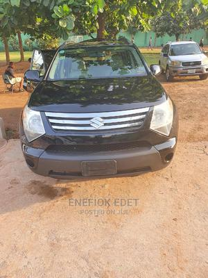 Suzuki XL-7 2008 Limited Black   Cars for sale in Lagos State, Agege