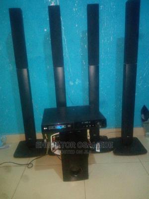 Home Theater   Audio & Music Equipment for sale in Edo State, Benin City
