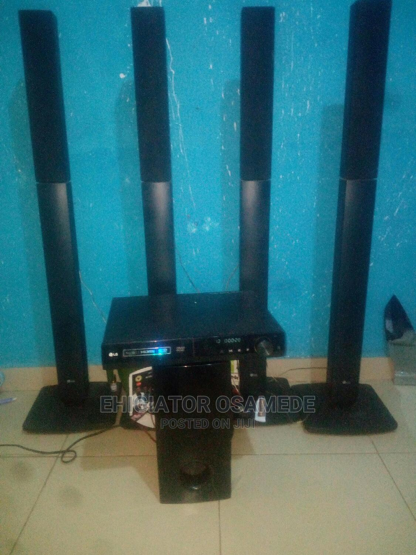 Home Theater | Audio & Music Equipment for sale in Benin City, Edo State, Nigeria