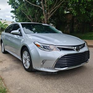 Toyota Avalon 2013 Silver | Cars for sale in Abuja (FCT) State, Wuse