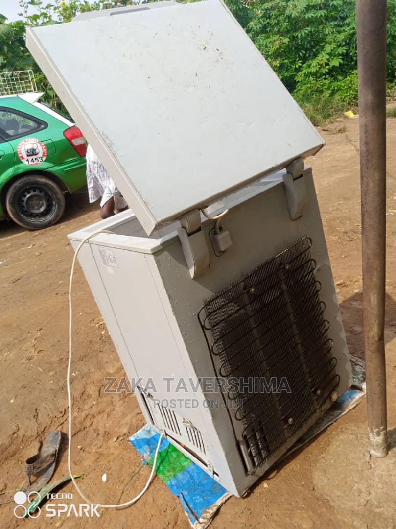 Deep Freezer   Kitchen Appliances for sale in Gwarinpa, Abuja (FCT) State, Nigeria