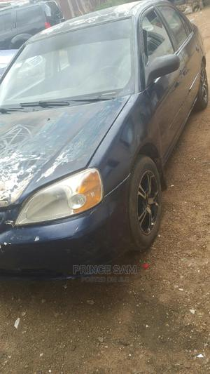 Honda Civic 2001 Blue | Cars for sale in Ondo State, Akure