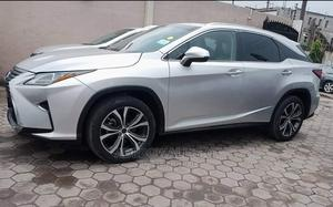 Lexus RX 2019 350  F Sport AWD Silver | Cars for sale in Lagos State, Ikeja